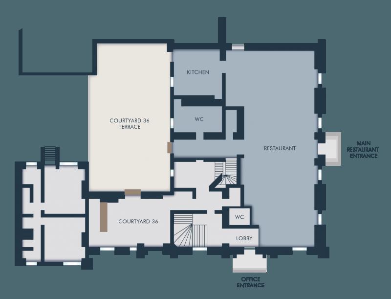 LBTH floor plan